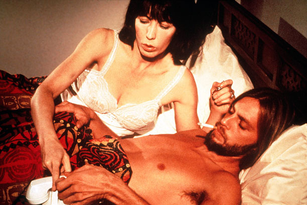 COUNTRY STRONG Lily Tomlin and Keith Carradine starred in the 1975 film.
