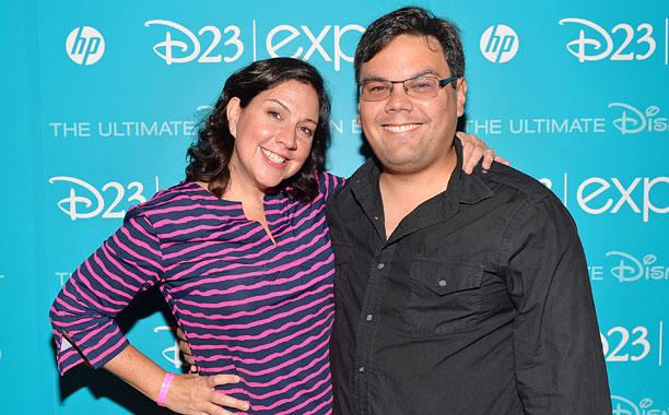 Robert And Kristen Lopez