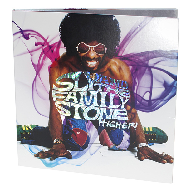 Sly and the Family Stone's Higher ! set chronicles the forefather of funk's best work and serves up 17 previously unreleased tracks, all with annotations.…