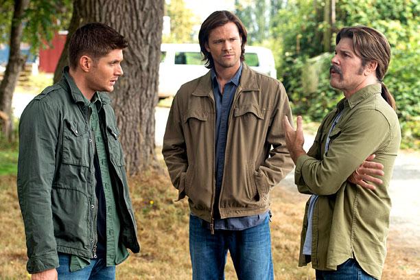 Supernatural Bad Boys