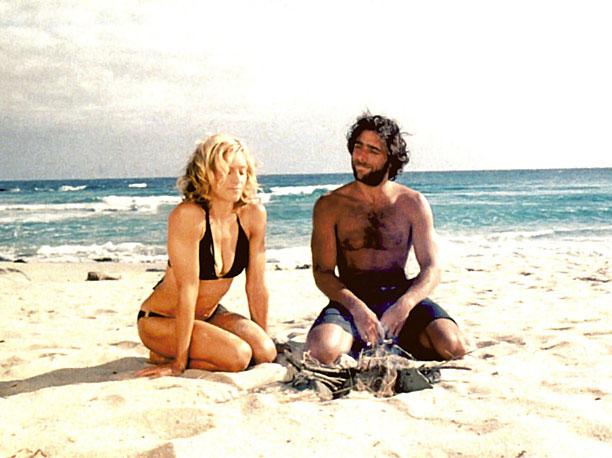 Original: Travolti da un insolito destino nell'azzurro mare d'agosto (1974) Whereas the Italian original was sexy and fun, Swept Away taught us two things. 1)…