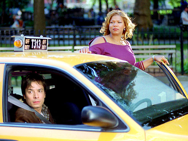 Original: Taxi (1998) Jimmy Fallon's first post- SNL outing couldn't decide if it was a buddy cop comedy or a parody of the genre. The…