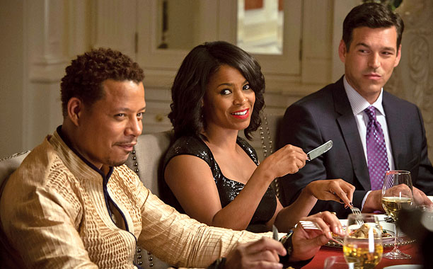 BEST OF TIMES Terrence Howard and Nia Long are just a few of the familiar faces in this follow up to The Best Man