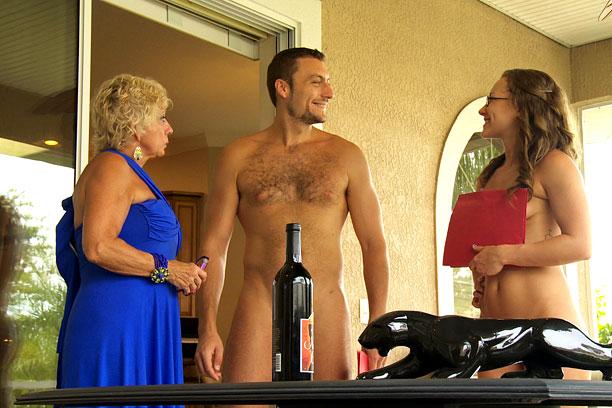 TLC Buying Naked