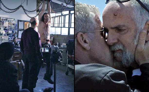 Sons of Anarchy | ''Firinne'' (season 3, episode 10) RIP: O'Neill and McGee Death by: Bullets, preceded by torture; a fall from a building Reason: Knowing Jimmy would put…