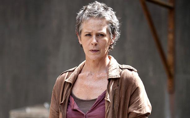 Walking Dead 403 Melissa McBride