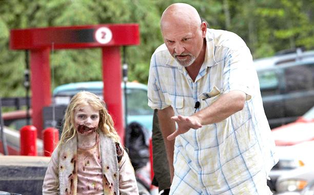 Walking Dead Frank Darabont