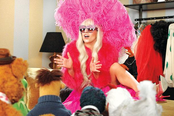 Wtw Lady Gaga