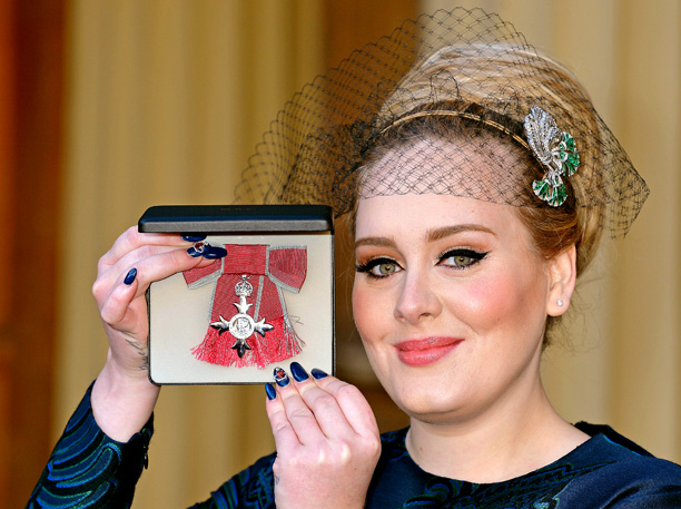 Adele 09