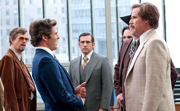 Anchorman 2 Box Office 2
