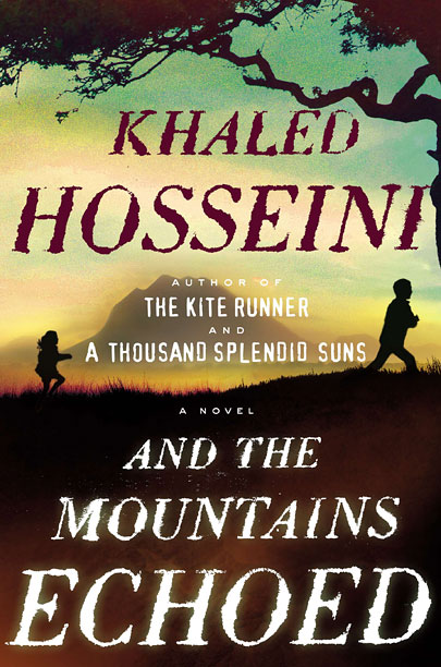 Top 10 | Just when you thought you knew all of Khaled Hosseini's tricks, he delivers his biggest and most devastating novel yet. And the Mountains Echoed opens…