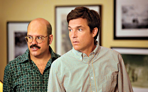 After a seven-year hiatus, the dysfunctional Bluth family, led by well-intentioned middle-son Michael (Best Actor in a TV Comedy-nominated Jason Bateman) returned anew on Netflix,…