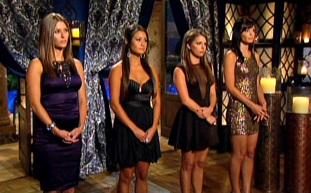 19. The Bachelor, ''Sibling Rivalry''