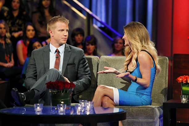 11. The Bachelor, ''Whose Lie is it Anyway?''
