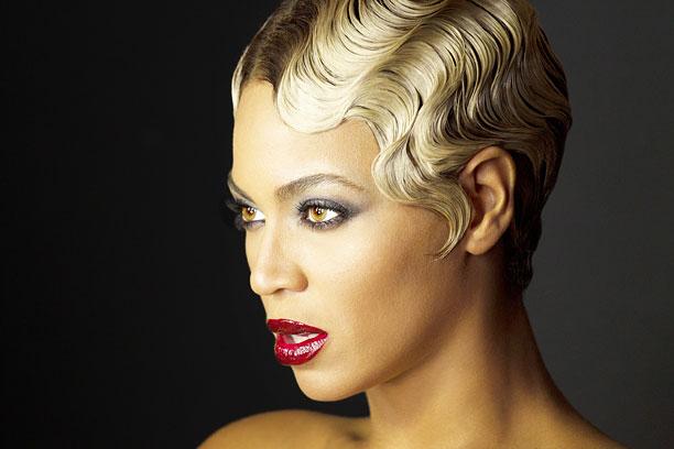 Beyonce Publicity 2