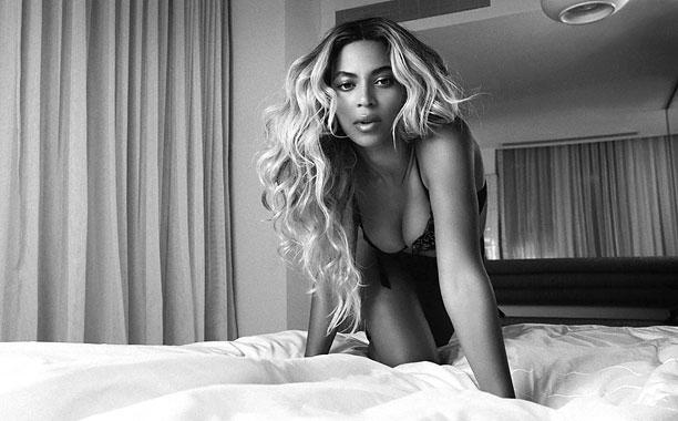 Beyonce Publicity 5