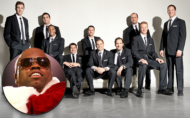 CEE LO STRAIGHT NO CHASER