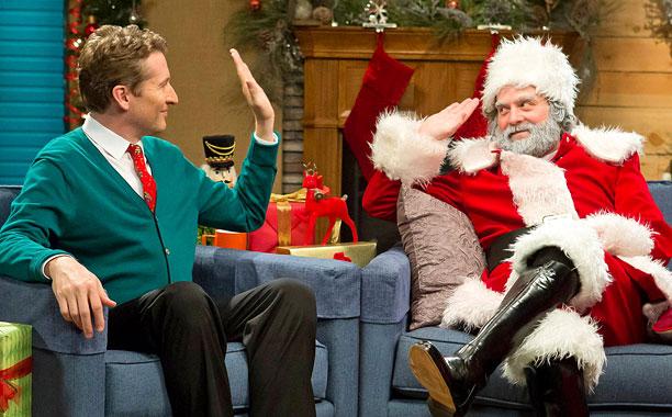 Comedy Bang Bang Christmas
