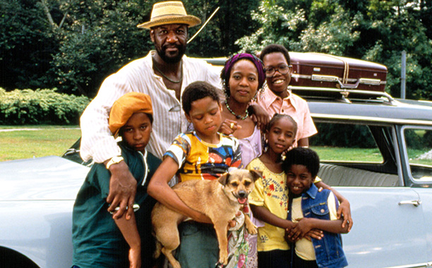 Crooklyn | Whether you've fought off your neighborhood bully with a broomstick or dealt with a judgmental, dog-loving aunt during your childhood, Spike Lee's semi-autobiographical film shows…