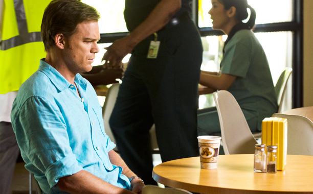 4. Dexter, ''Our Take on That Shocking, Strange Ending''
