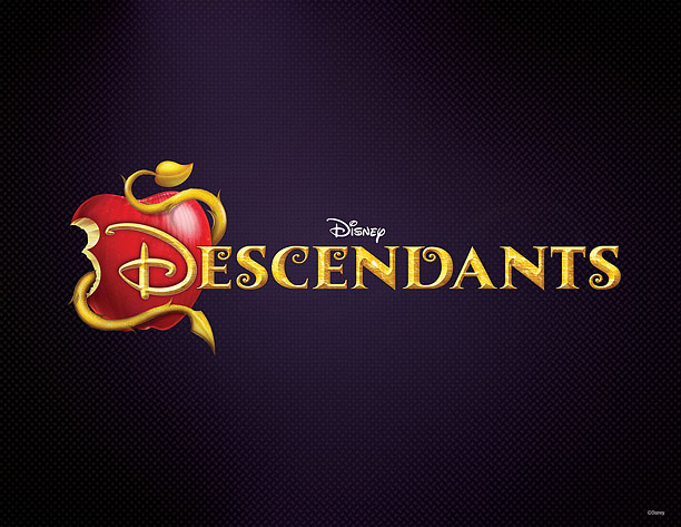 Disneys Descendants LOGO