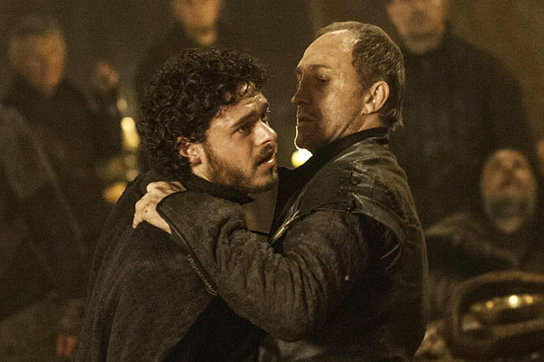HBO, season 3, episode 9 We've seen plenty of TV characters perish. Yet we've perhaps never before witnessed a sequence that unleashed so much creeping…