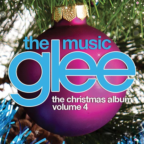 Glee Xmas Vol 4