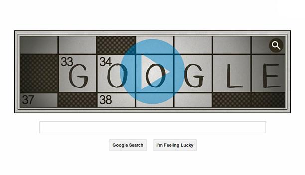Google Doodle 06