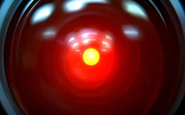 Stanley Kubrick's 2001: A Space Odyssey saw HAL 9000 (which stands for Heuristically programmed ALgorithmic computer) seize control from the astronauts. Douglas Rain provided the…