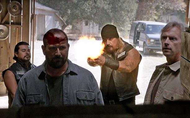 Sons Of Anarchy Season 6 Who Killed Who Died Ew Com