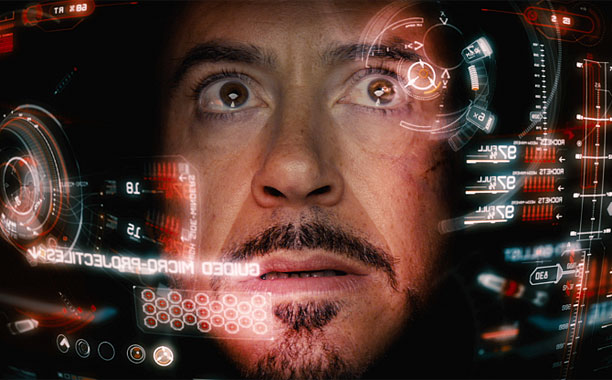 J.A.R.V.I.S. (short for Just A Rather Very Intelligent System) is Tony's constant companion, both at home and in his Iron Man suits, in the Marvel…