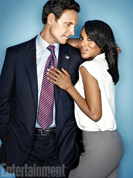There's nothing wrong with watching the Scandal on your DVR — but these days it's definitely not recommended behavior. At a time when networks are…