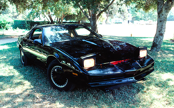 For any child of the '80s, the Knight Industries Two Thousand (a.k.a. KITT) was the raddest invention ever. Children of the '90s might recognize his…