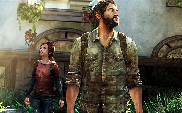 BEST: 2. The Last of Us