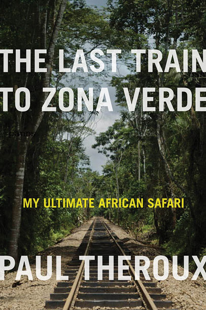 Top 10   In 2003's Dark Star Safari , Theroux chronicled his trip down through the eastern slice of Africa from Cairo to Cape Town. A decade later,…