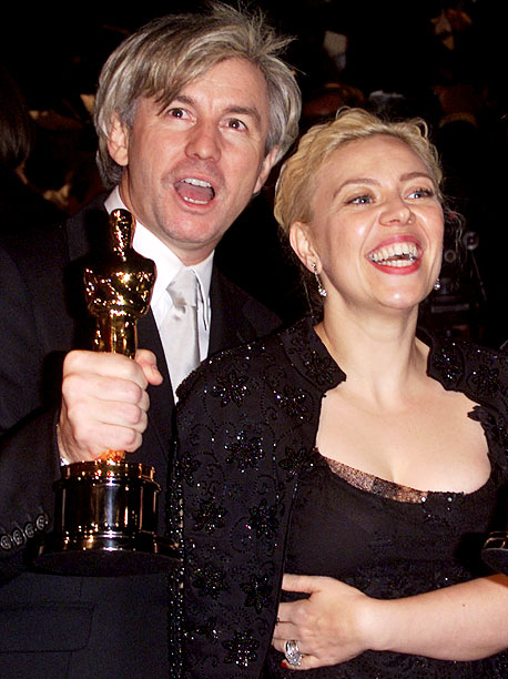 Baz Luhrmann | Some of the most fabulous images ever captured on screen were dreamed up by this married filmmaking team. Strictly Ballroom , Romeo + Juliet ,…