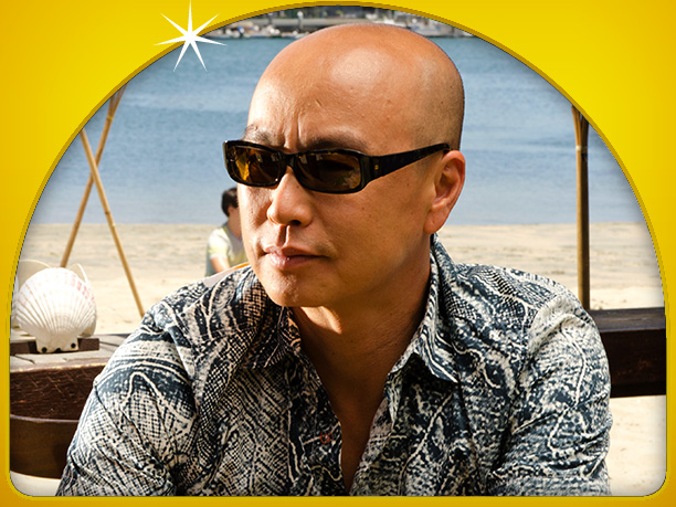 C.S. Lee in Dexter Ever the comic relief , actor's Masuka found a reason to get (semi-)serious when he discovered in the series' final season…