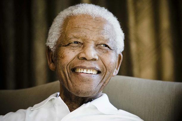 Nelson Mandela Obit
