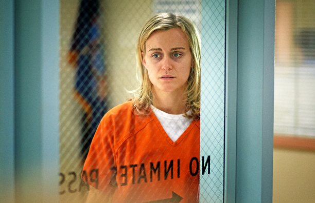 The best Netflix binge-watch of the year was the hard-time dramedy of Piper Chapman (Taylor Schilling), a lost soul who finds herself in the least…