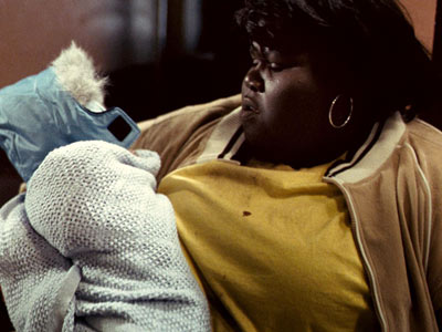 Precious: Based on the Novel 'Push' by Sapphire, Gabourey 'Gabby' Sidibe | Selling points: It swept the Sundance and Toronto Film Festivals and got an avalanche of positive press when it opened in November. Nominations from SAG,…