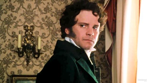 Pride And Prejudice Colin Firth