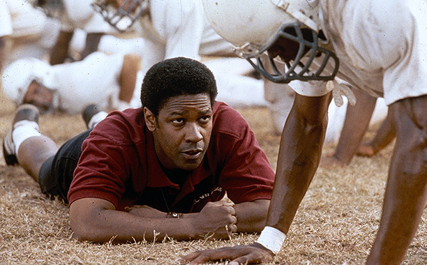 Remember the Titans | Remember the Titans was about more than football. It was about overcoming the racial divides of the time to form a team and a brotherhood.…