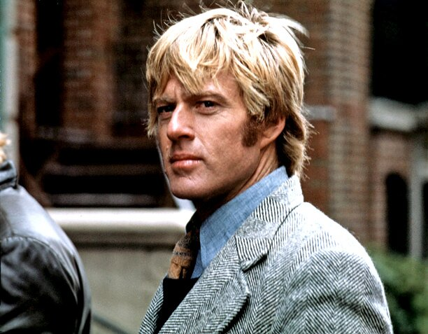 Yes Robert Redford Is Great In All Is Lost But He Was Always