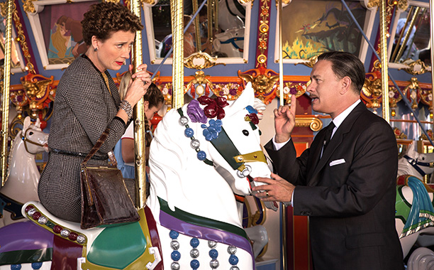 Saving Mr. Banks | Good: Tom Hanks as a jovial Walt Disney. Better: Emma Thompson as uptight Mary Poppins author P.L. Travers. Best: Getting a chance to revisit the…