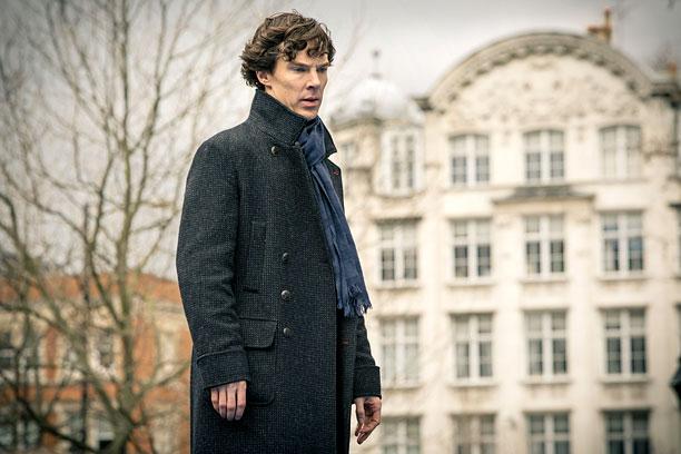 Sherlock Season 3 33
