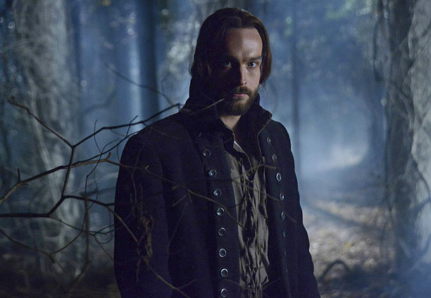 Attention, residents of Wilmington, N.C.: There's a stealth star in your midst. His name is Tom Mison, and he plays Ichabod Crane on Fox's North…