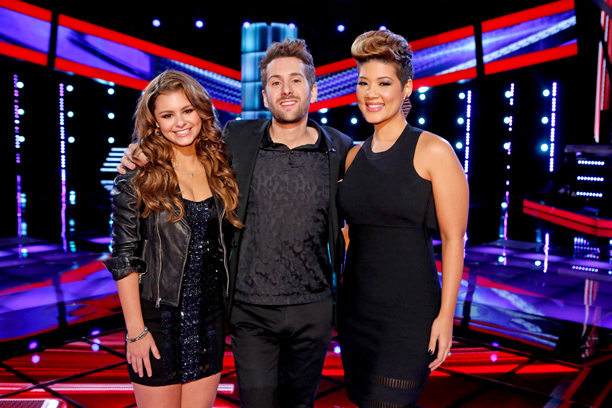 The Voice Final 3