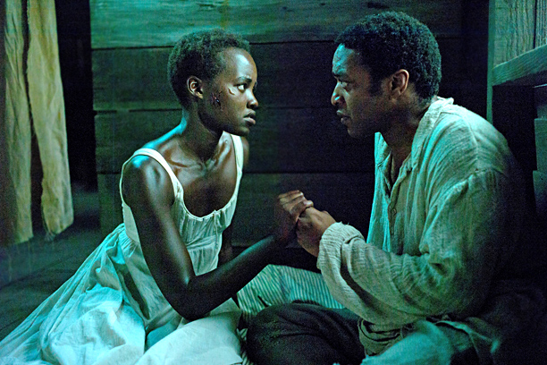 Nominated for: Best Supporting Actress for 12 Years a Slave in 2014 What got Oscar's attention? Nyong'o, who appeared in a few TV projects before…