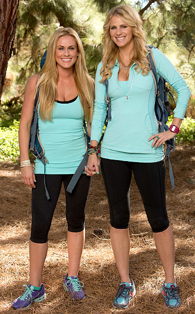 The Amazing Race | The friends and country singers (members of the band Stealing Angels) flew relatively under the radar to a fourth-place finish in season 22 — so…