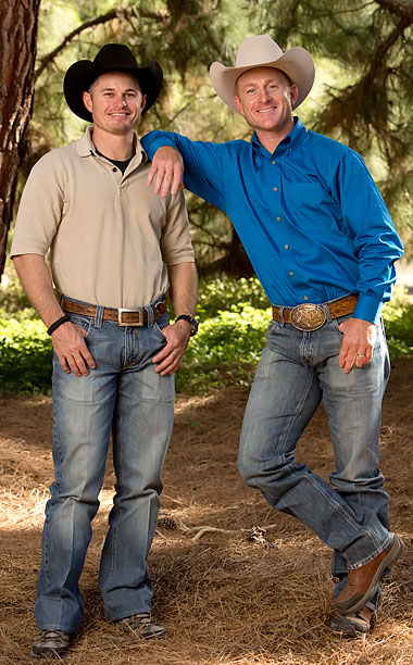The Amazing Race | Dubbed ''The Cowboys'' in season 16 (they finished second) and season 18 (they finished sixth), the Oklahoma brothers are the only team to survive a…